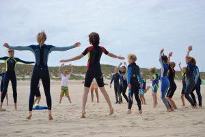 Zomer 2020: Summer Outdoor voor kids