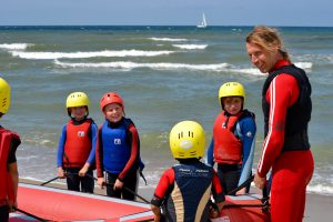 Summer outdoor 5 tot 8 jaar