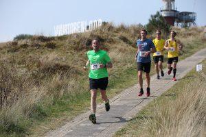 Sightjogging Vlieland