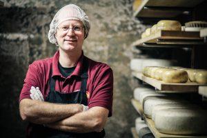 Workshop verse kaas maken