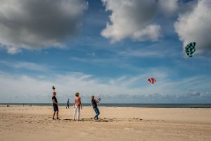 Zomer 2020: Outdoor Unlimited