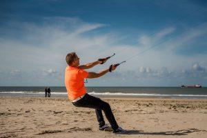 Onbeperkt activiteiten op het strand voor jong en oud(er)